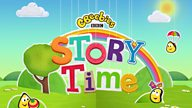 CBeebies Storytime app: Downloadable library gives more choice to kids and parents