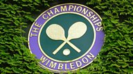 Working at Wimbledon: I'm in charge of the queue