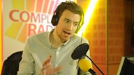 Greg James loves radio so much, he made a comedy about it!