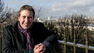 My five top Sky at Night moments - by presenter Chris Lintott