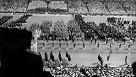 On This Day, 1948: the opening of the first televised Olympics