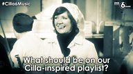 #Cilla6Music - Help us create a Cilla Black-inspired playlist