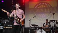 Gig Report: Sunflower Fest 2015