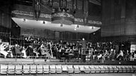 On This Day, 1927: First BBC Prom