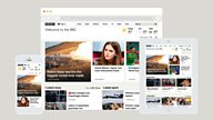 Redesigning the BBC Homepage: The process behind the new look bbc.co.uk