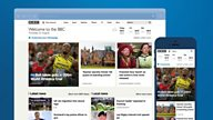 Your new BBC Home: Introducing the new bbc.co.uk homepage