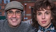 Cradle to Grave: 'It's like diving inside Danny Baker's head'