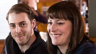 Paris Lees and Rebecca Root on 'groundbreaking' transgender romcom Boy Meets Girl
