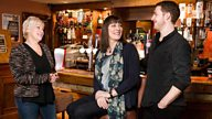 Elliott Kerrigan on the 'Boy Meets Girl' journey
