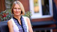 Joanna Toye on writing Dead Girls Tell No Tales