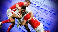 A Rugby Musical Spectacular