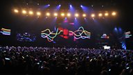BBC Music Awards head to Birmingham