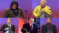 ATL Remembers...Hot Press Rock & Pop Awards 1998