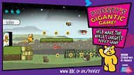 Going for Gold with Pudsey's Gigantic Game