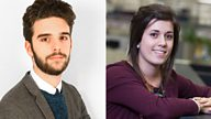 BBC Local Apprentices: Studying for the NCTJ diploma at the BBC