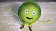 Bringing to life a Brussels sprout: Creating BBC One's Christmas veggie
