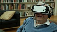 The making of Attenborough and the Giant Dinosaur Virtual Reality