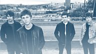 On the playlist: The Sherlocks - Last Night