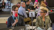 How a PDT (People with Disabilities in Tech) event helped me work at  the BBC