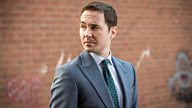 Everything I've learned about DS Arnott in Line of Duty