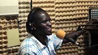 Tackling cholera through radio in Kenya