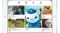 Introducing BBC iPlayer Kids