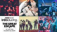BBC Introducing at The Great Escape 2016