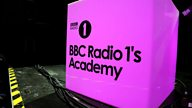 Radio 1 Academy goes to Devon