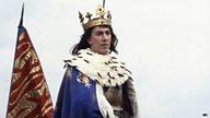 The Sunday Post: Shakespearean Spin-Offs
