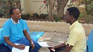 Developing the talent of Somali journalists