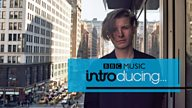 From the Potteries to NYC: Adam French's BBC Introducing story