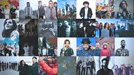 BBC Introducing at Glastonbury 2016