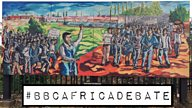 BBC Africa commemorates 40th Anniversary of Soweto Uprisings