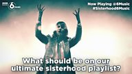 #Sisterhood6Music - what should make our ultimate sisterhood playlist