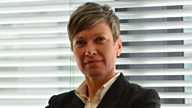 Isobel Middleton (Anna Tregorran)  Q&A