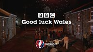 Wales Loves Euro 2016