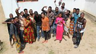 Sexploitation in Tanzania – how a radio show is helping young people