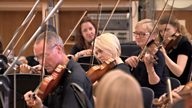 All Together Now: The Great Orchestra Challenge - celebrating amateur music making