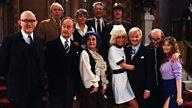 BBC Comedy Sitcom Signature Tunes