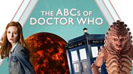 The ABCs of Doctor Who