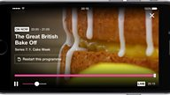 Latest BBC iPlayer enhancements: Live Restart on mobile, Live events, HD by default and visual seeking