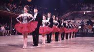 The Saturday Post: Dancing on Air