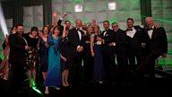 BBC wins at PPI Radio Awards 2016