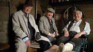 Radio Drama Company: Familiar faces from the 1960s