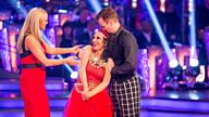 Lesley Joseph leaves Strictly