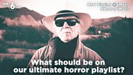 #Horror6Music - what should be on the ultimate horror playlist?