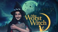 Making The Worst Witch for CBBC