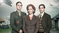 Writer Barry Devlin on BBC One's My Mother and Other Strangers