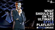 #Style6Music - what should be on the ultimate style playlist?