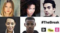 The Break II: Cast announced